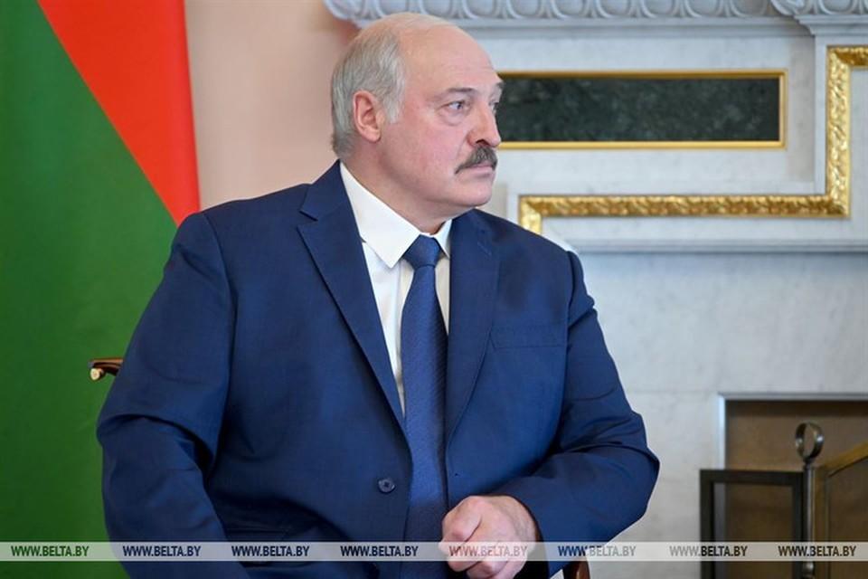 Лукашенко заявил, что Беларусь выстоит и будет развиваться. Фото: БЕЛТА
