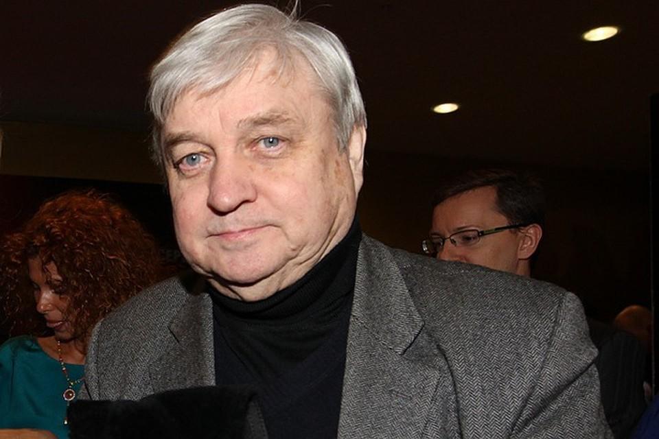 Александр Стефанович. Фото: Сергей Сахиджанян.