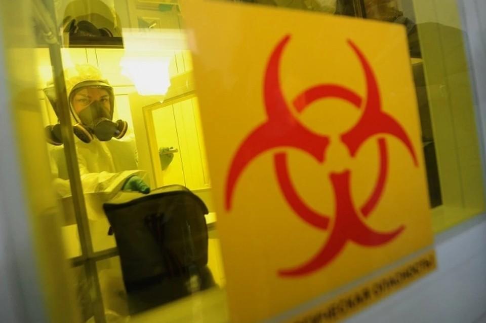 Всего в Пермском крае 65576 жителей с коронавирусной инфекцией.