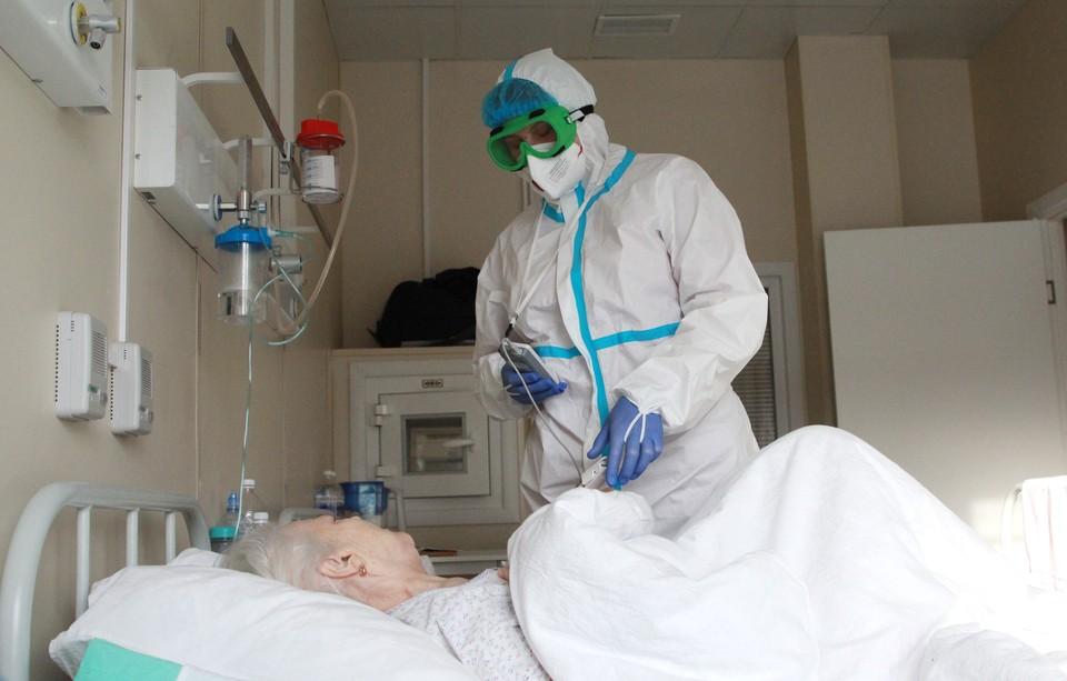 Коронавирус в Кузбассе, последние новости на 14 июля.