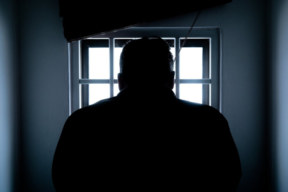 Дудников находится под стражей с 5 мая 2021 года. Фото: Pexels