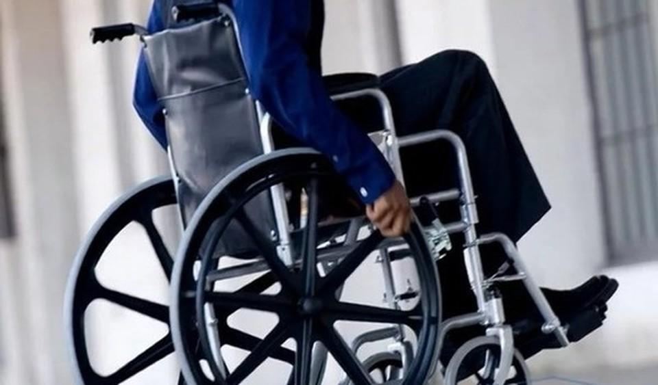 Об обеспечении инвалидов техническими средствами реабилитации