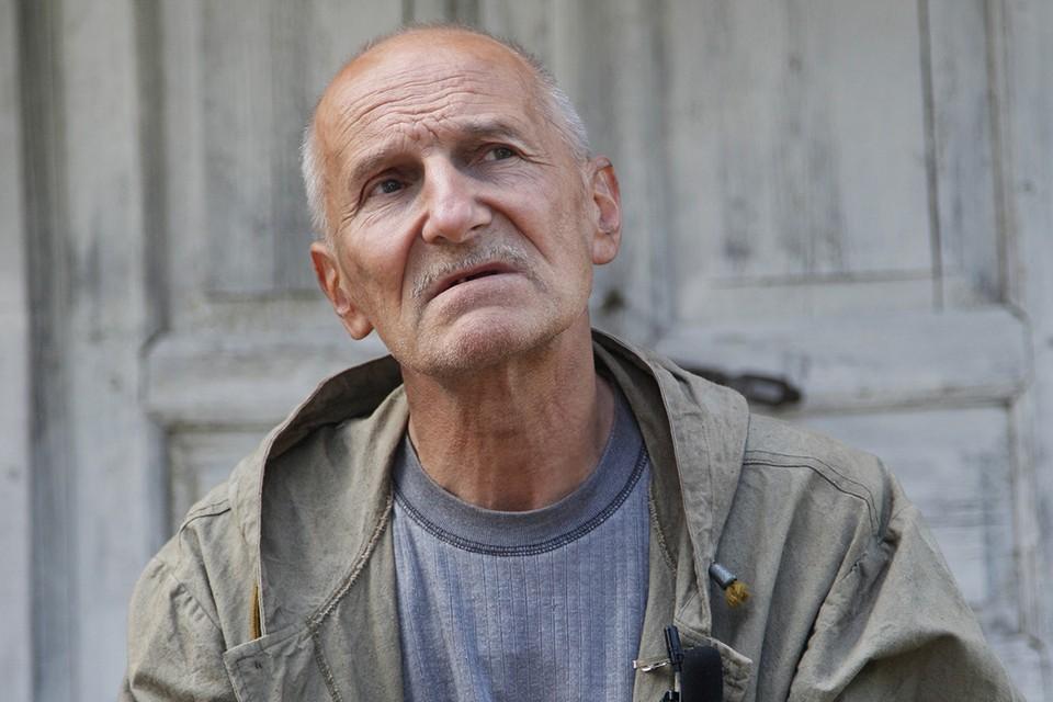У 70-летнего артиста отказали почки, да и его сердце само почти не работает