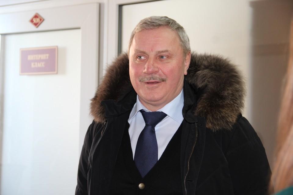 Александр Бобров