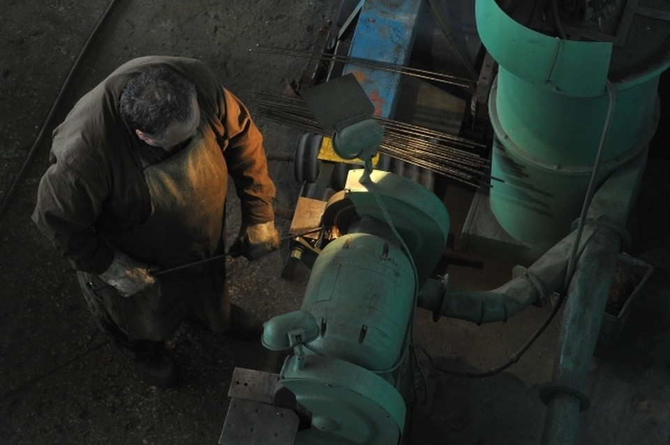 В Коми в трудовом лагере произошел несчастный случай с подростком