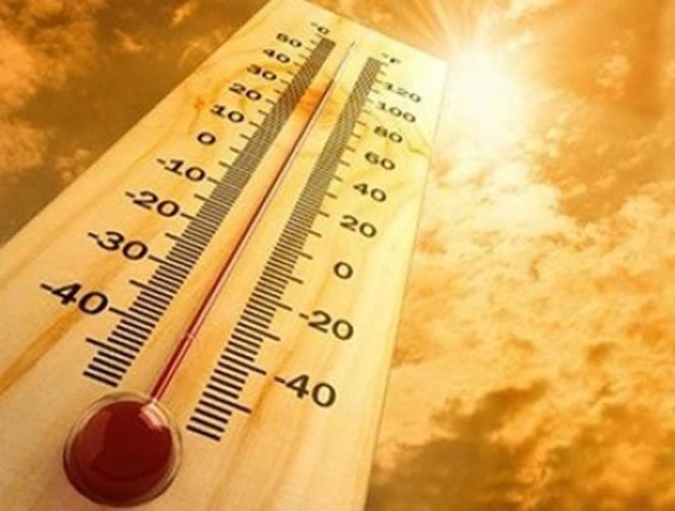 Помните, что в жаркую погоду возрастает вероятность пожаров.