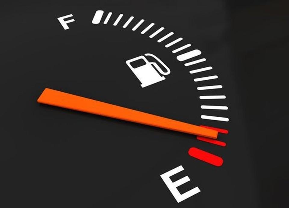 Без бензина все в стране остановится.