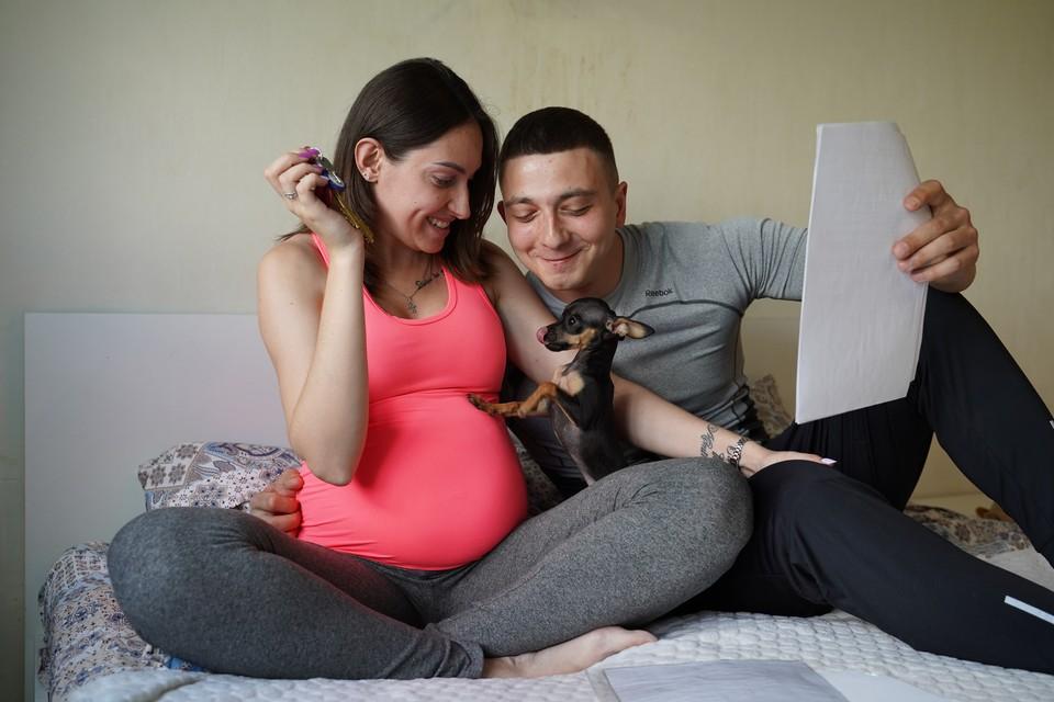 Будущим мамам напоминают: по медотводу в гостиницы Кубани заселяться нельзя