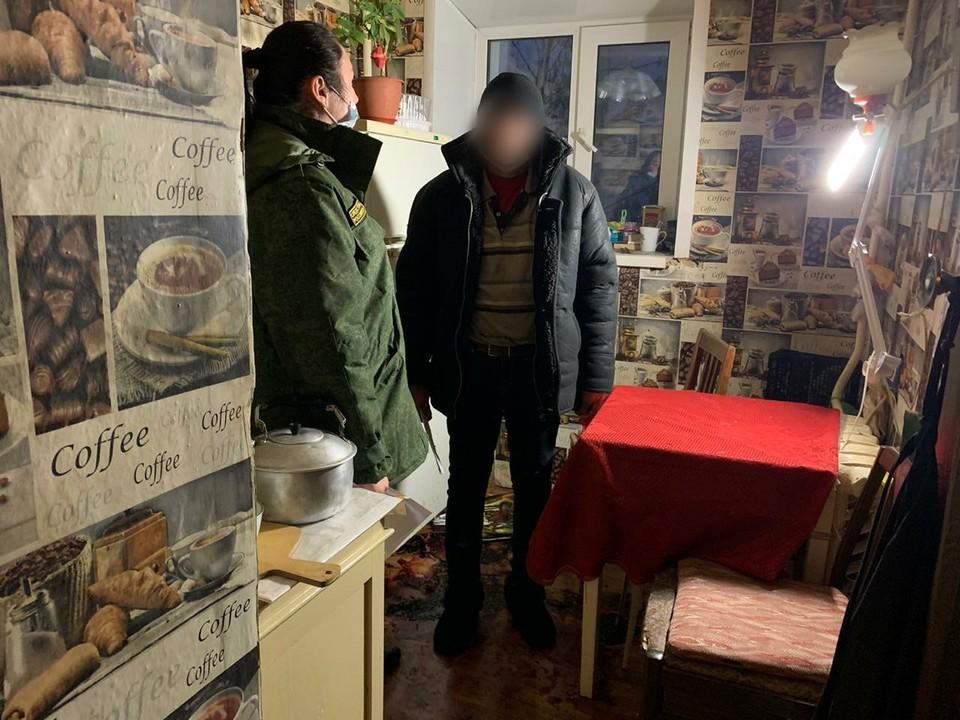 Трагедия разыгралась в январе в Балашове