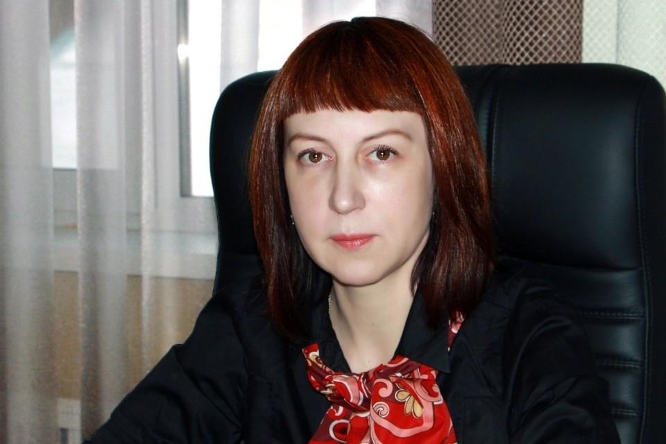 Наталья Шанаурина стала главврачом Городской поликлиники №4 Тюмени.