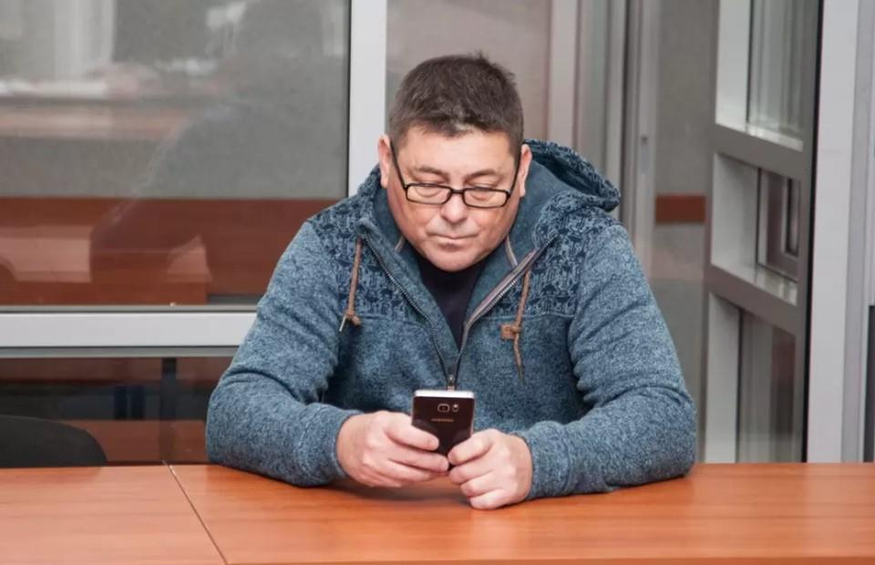 Петра Пьянкова признали виновным.