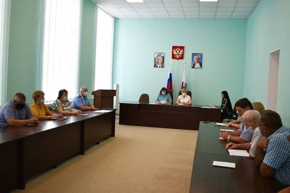 Светлана Макагон ушла в отставку