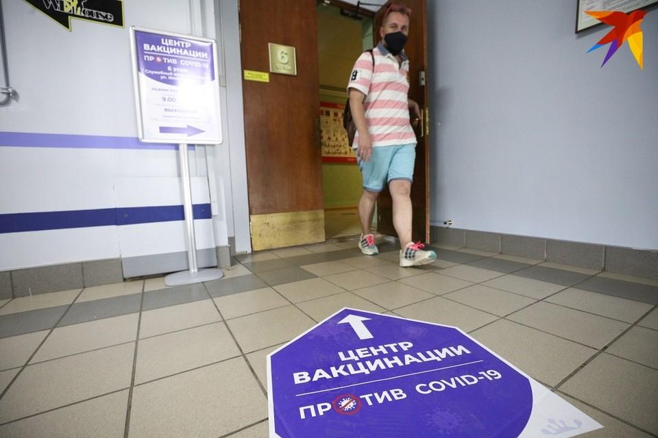 В Беларуси снова начала расти заболеваемость коронавирусом.