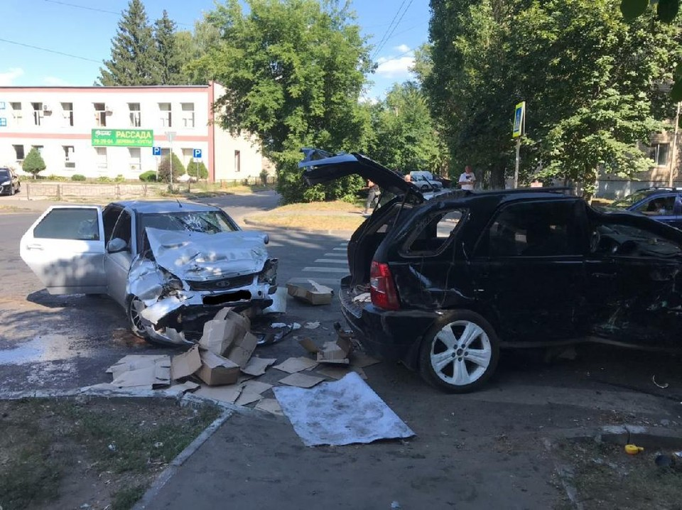 12-летний мальчик погиб в аварии в Тольятти. Фото - прокуратура Самарской области