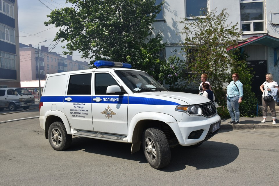 Валерий Григорьевич Найда не выходит на связь с близкими с 14 июля