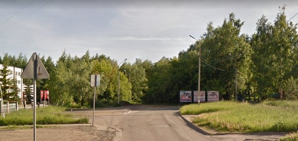 Фото: Google Maps