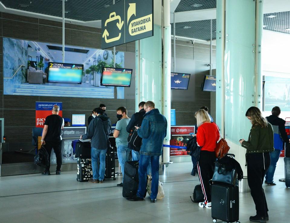 Лишь запрет на выезд за границу, который на должника наложили приставы, помог уладить ситуацию. Фото пресс-службы УФССП России по Белгородской области.
