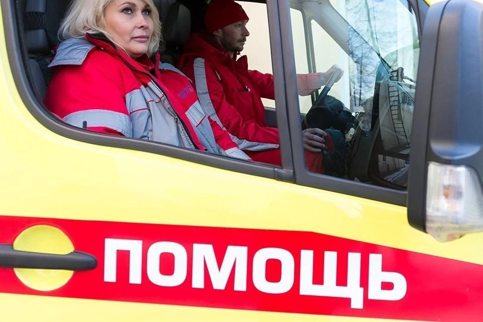 Полуторагодовалый ребенок погиб от удара током под Щелково