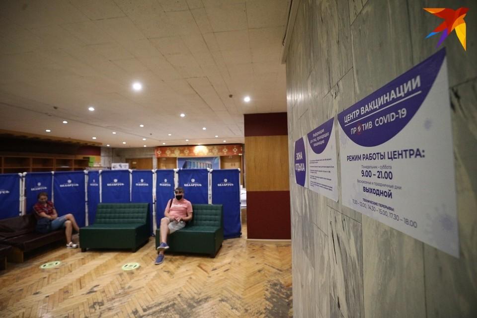 С начала пандемии в Беларуси заразились коронавирусом более 432 тысяч человек.