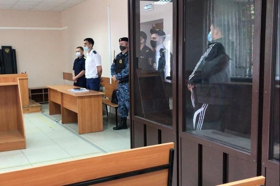 фото: Объединенная пресс-служба судов Башкирии