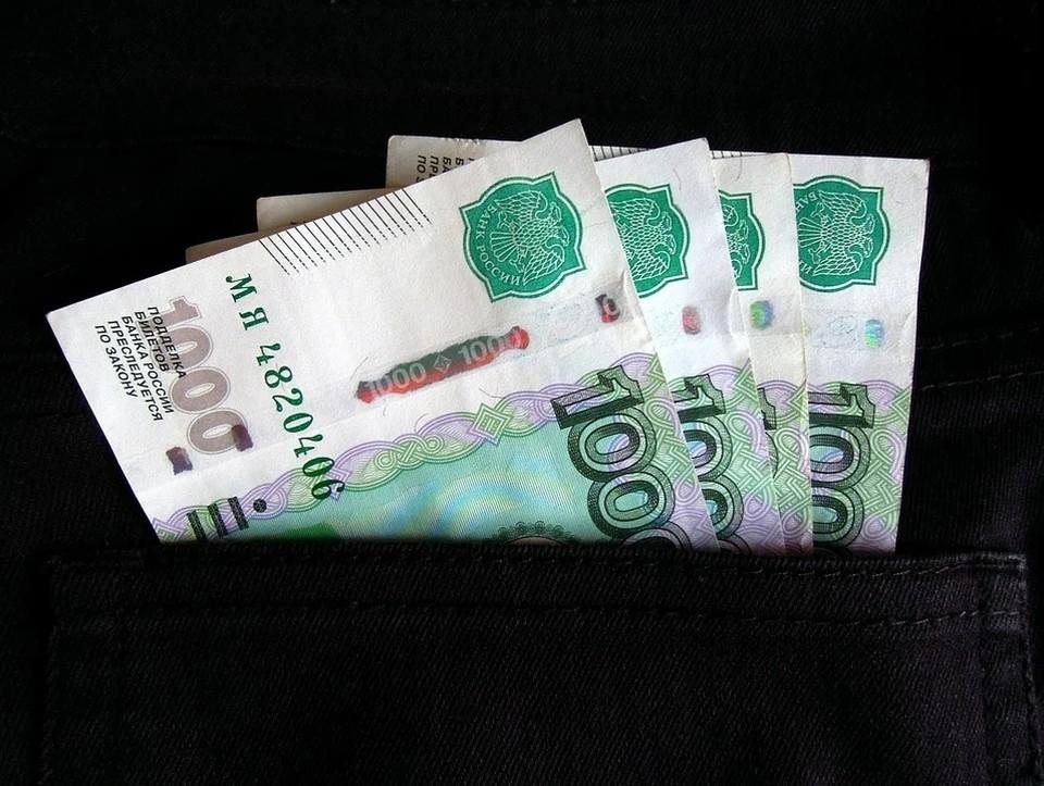 Астраханка брала взятки за приёмку некачественного товара от поставщика