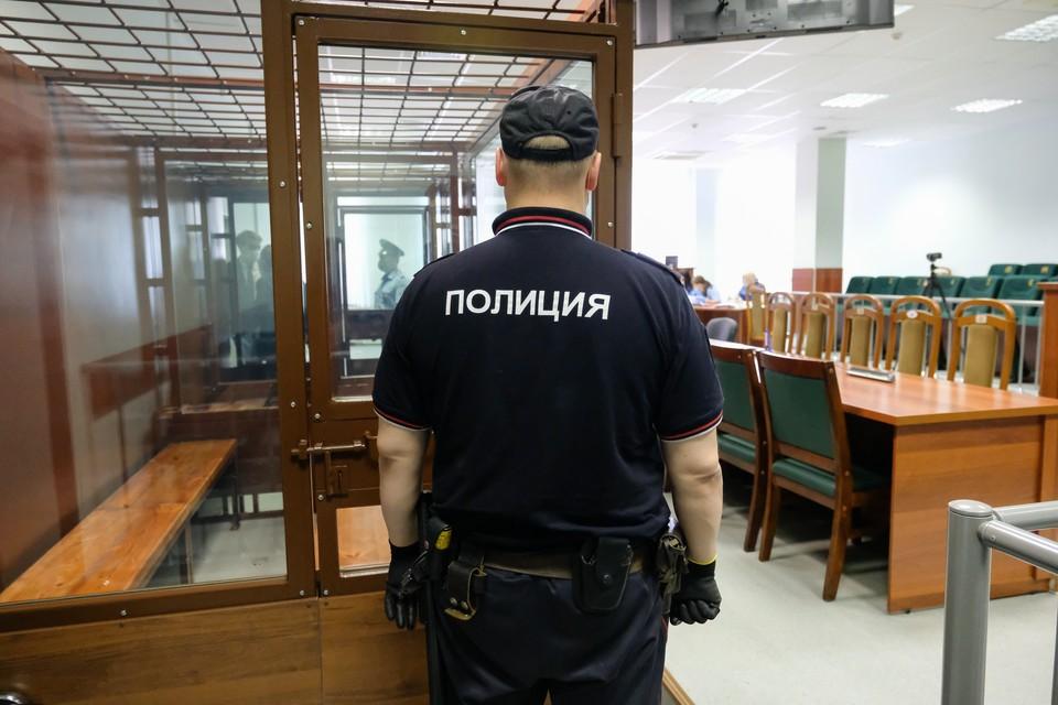 Чиновника Комздрава арестовали на два месяца.