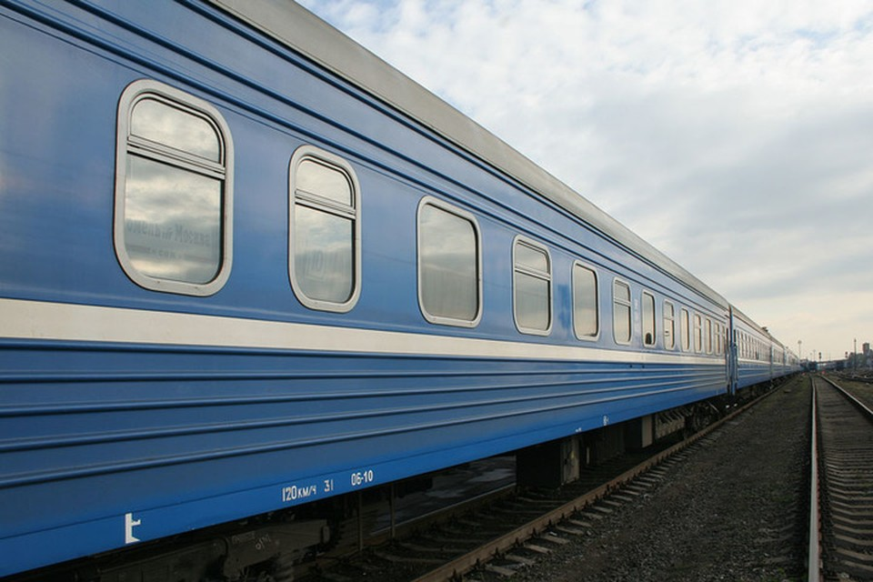 С 17 июля белорусы смогут на поезде попасть в Калининградскую область. Фото: БЖД