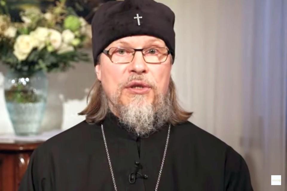Рязанский владыка рассказал, что делать, если насмехаются над верой и христианской святыней.