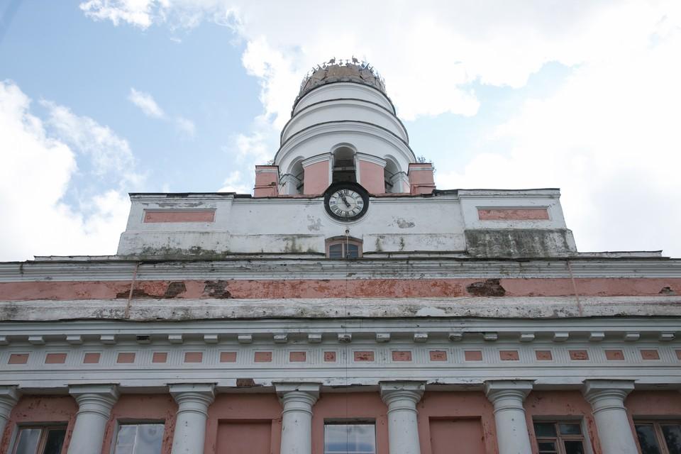 Реконструкция главного корпуса оружейного завода и продолжение проспекта Калашникова: о чем еще рассказал глава Ижевска