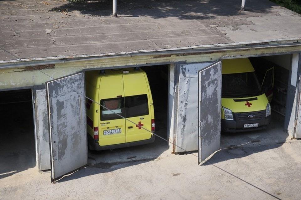 Коронавирус в Тульской области: за минувшие сутки, по данным на 17 июля, инфекция унесла жизни еще 8 человек