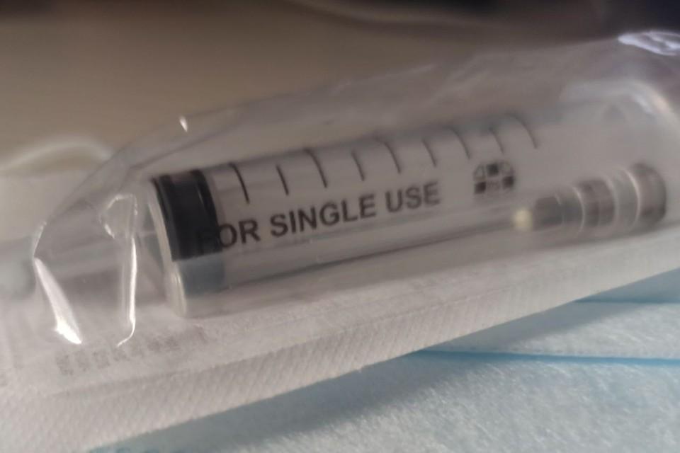 После вакцинации каждому привитому вручат бесплатно охлаждающее лакомство