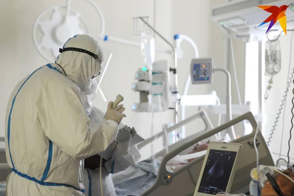 За последние сутки в Мурманской области выявили 262 случая COVID-19.