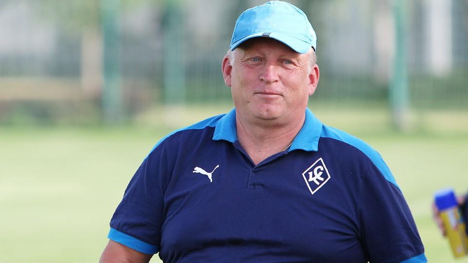 Игорь Осинькин считает, что реформа не поможет российскому футболу