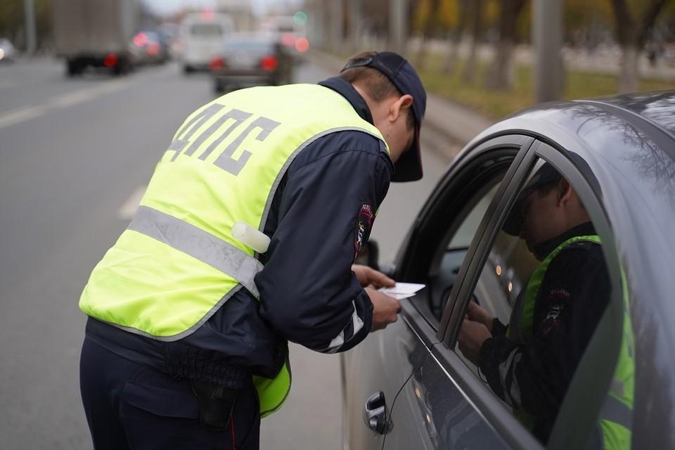 62 пьяных автомобилиста выявили в Иркутской области за сутки