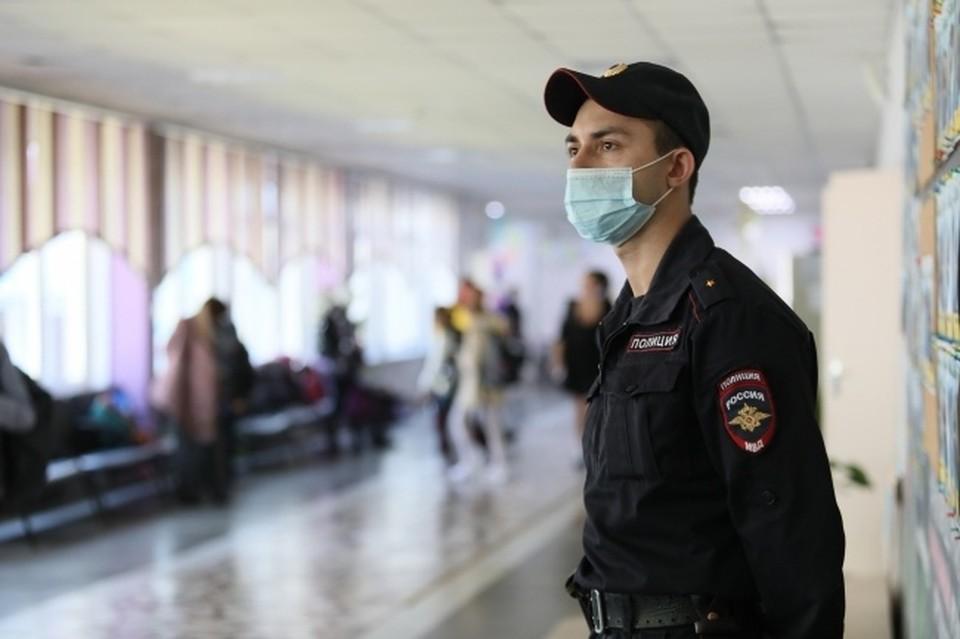 Власти Крыма напомнили местным жителям о том, что в регионе сложная эпидемиологическая обстановка