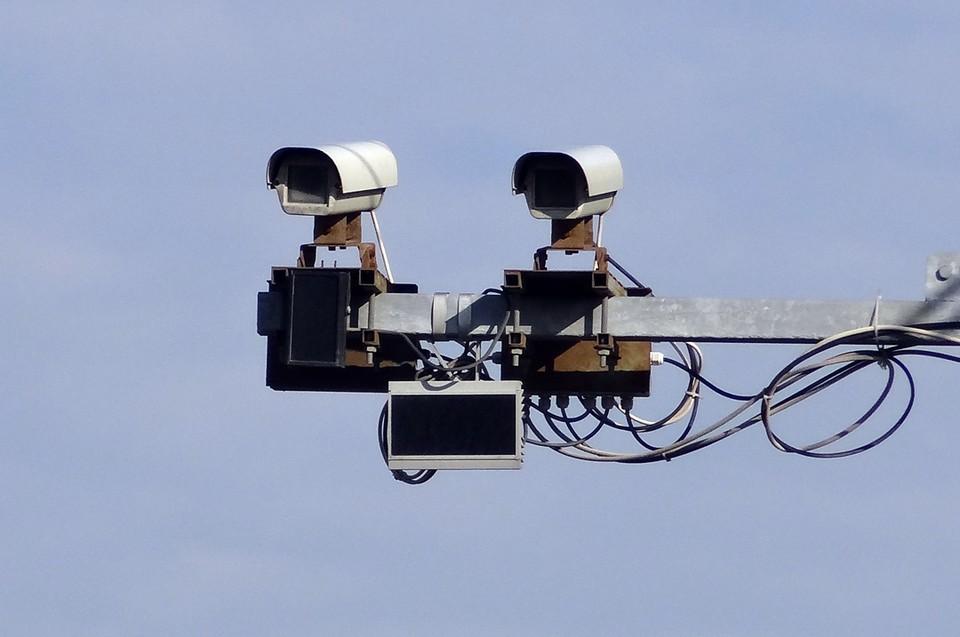 В тюменских скверах и площадях станет больше камер видеонаблюдения