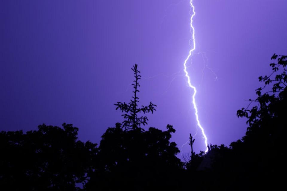 Ухудшение погоды ожидается сегодня, 19 июня