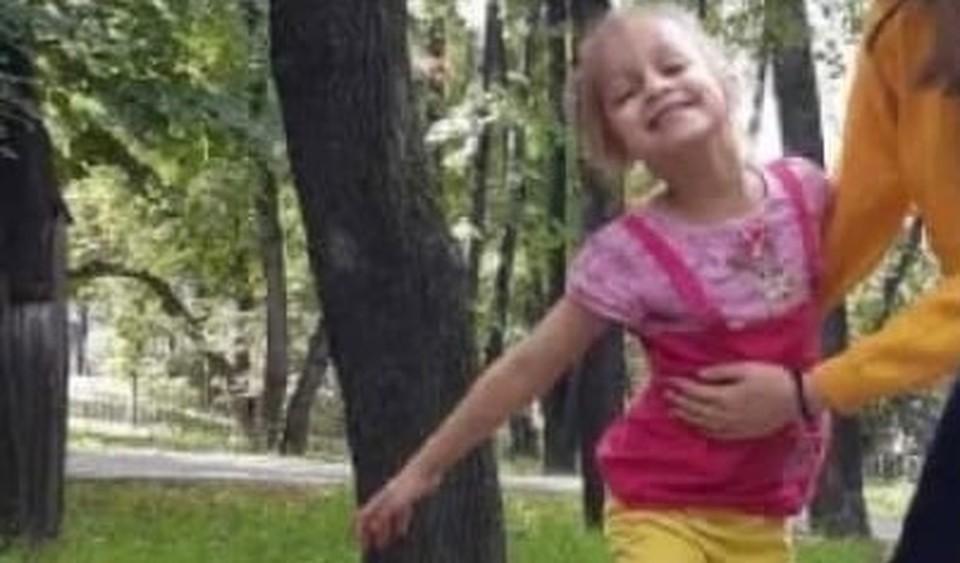 Пропала Настя Муравьева: последние новости на 19 июля.