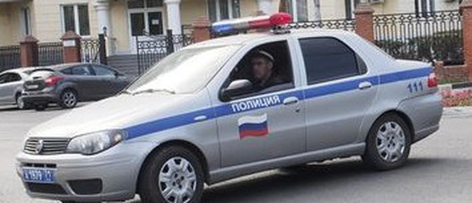 В Пролетарском округе Тулы на улице Кирова автобус врезался в дерево