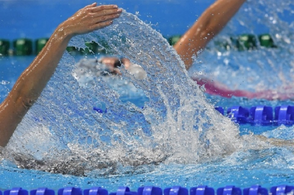 Вероника Андрусенко заявлена для участия в заплывах на дистанции 200 метров вольным стилем и в эстафете 4х200 метров вольным стилем.