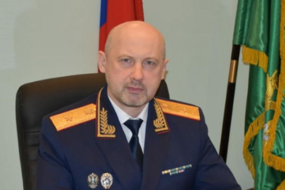 Фото: Пресс-служба СУ СК РФ по Пензенской области