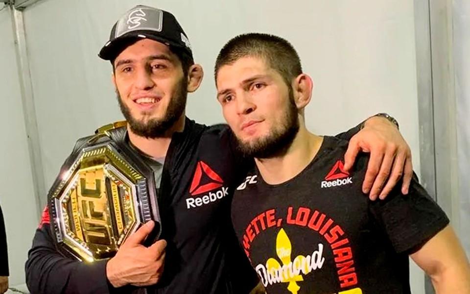 Турнир UFC Vegas 31 по смешанным единоборствам состоялся в ночь с 17 на 18 июля