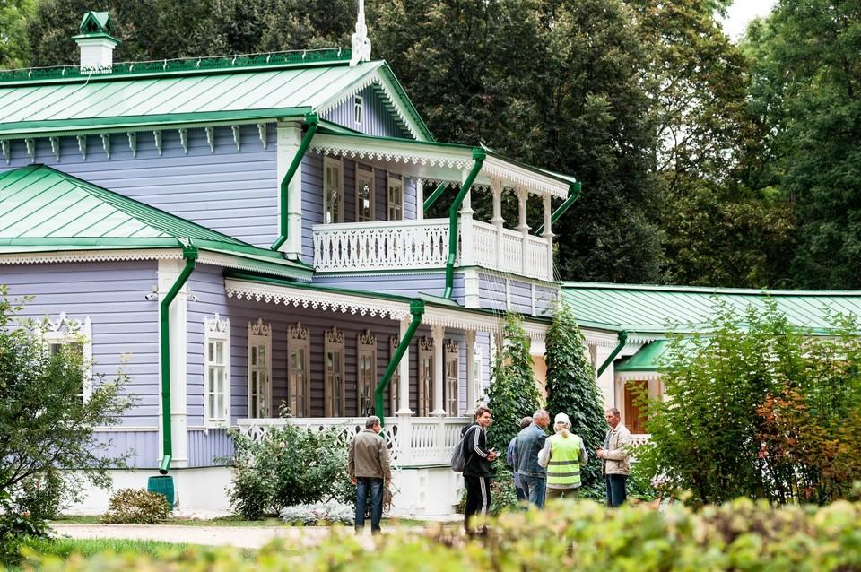 Орловскую область включили в Национальную программу детского туризма «Моя Россия»