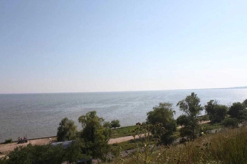 Проживая у воды, жители прибрежных населенных пунктов в ДНР сами остаются без воды