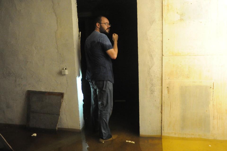 Странный дом с подземной тюрьмой обнаружили под Петербургом.
