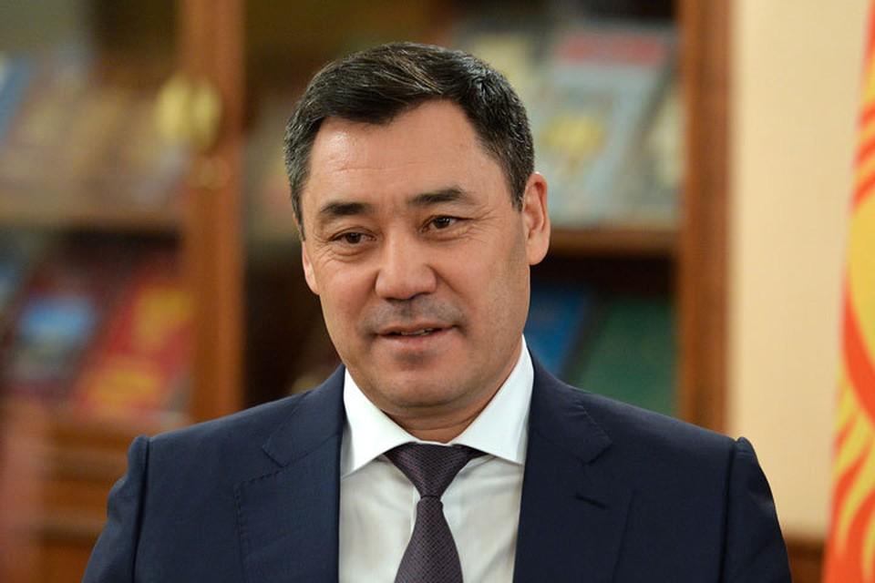 Глава государства поздравил кыргызстанцев с праздником.