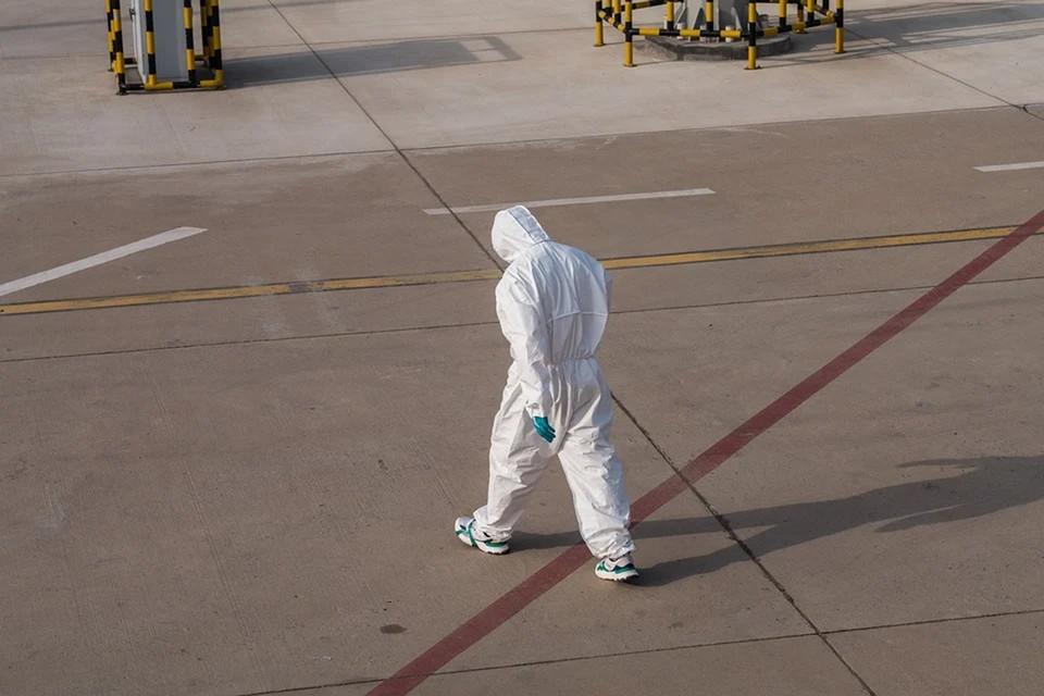 Лямбда-штамм коронавируса выявлен уже в более чем 30 странах. Фото: pixabay