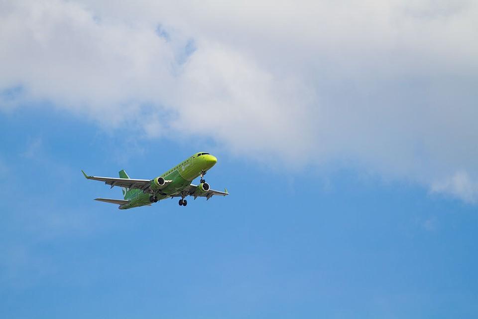 Из Омска разрешают все больше рейсов, но будут ли они выполняться, не известно.