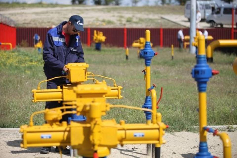Бесплатно будут подводить газ к участкам только домов, которые находятся в уже газифицированных населенных пунктах