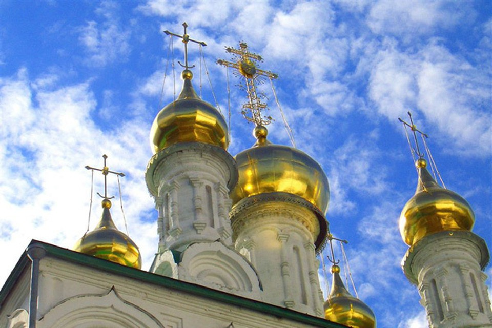 Православная Церковь под омофором Московского Патриархата – давняя кость в горле Запада.